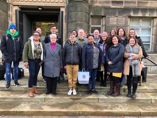 Fairer Scotland Gathering
