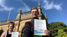 Dundee Fairness Commission Relaunch Report