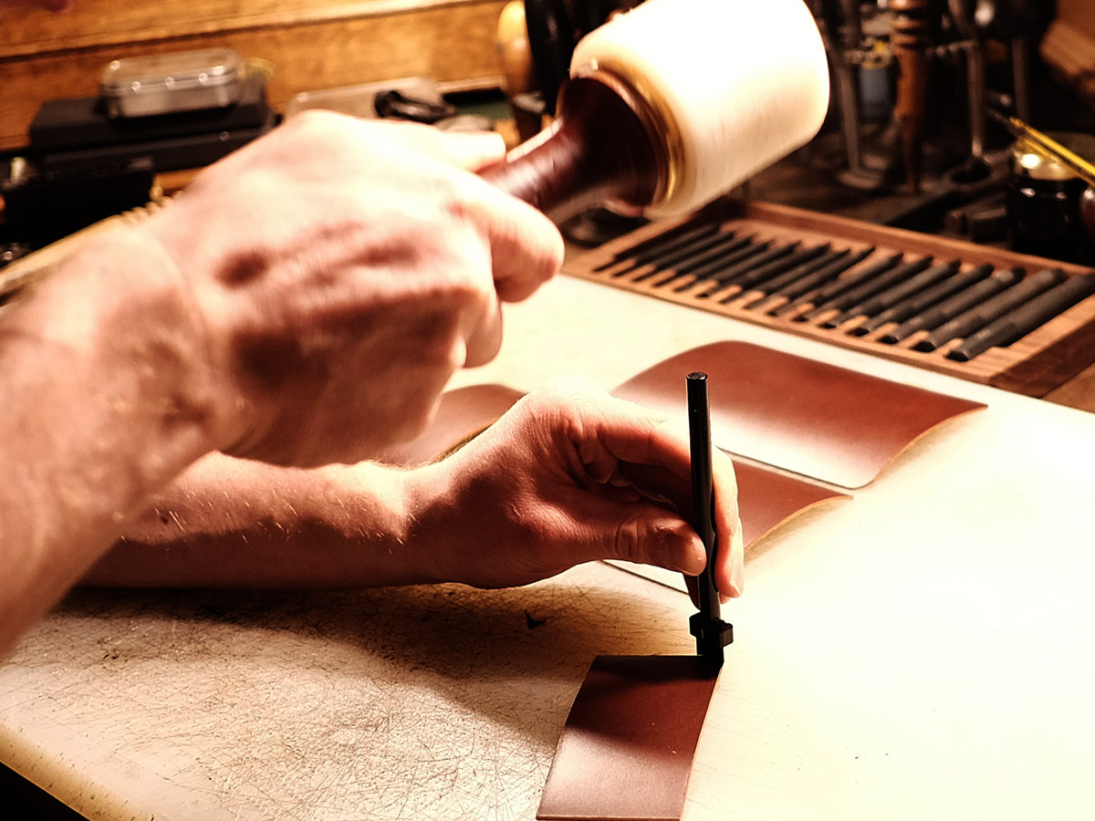 Wallet Making Course
