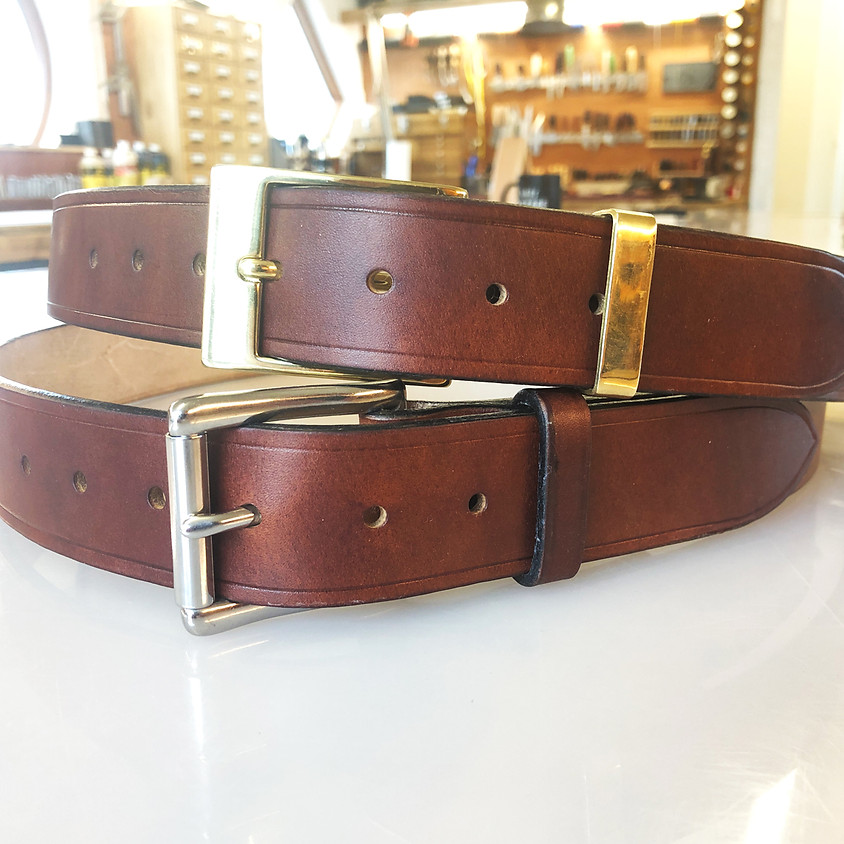Belt Making Course