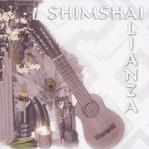 Shimshai - Alianza