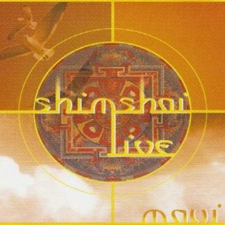 Shimshai - Live on Maui