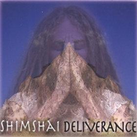 Shimshai - Deliverance