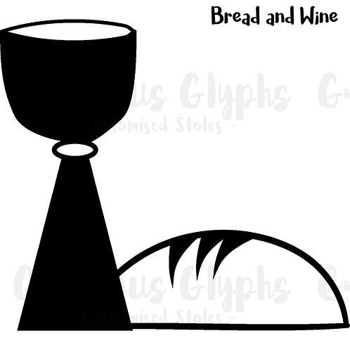 Eucharist Symbol