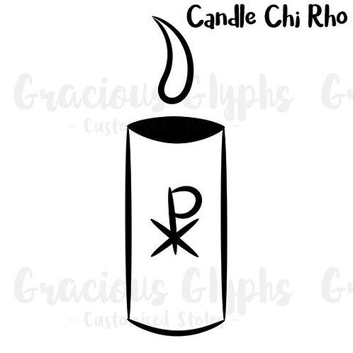 Baptism Symbol