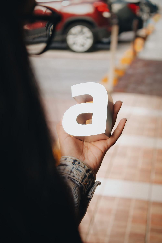 An 'A' for Effort
