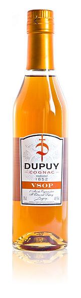 Dupuy Cognac VSOP 0,35 L