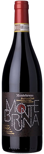 Montebruna Barbera d'Asti