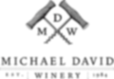 Michael David Logo.png