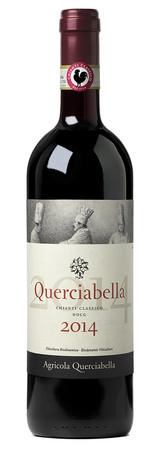 Querciabella Chianti Classico 2017
