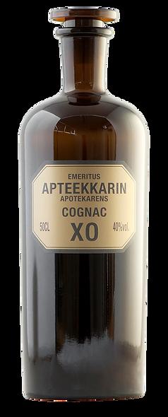 Emeritus Apteekkarin Cognac XO