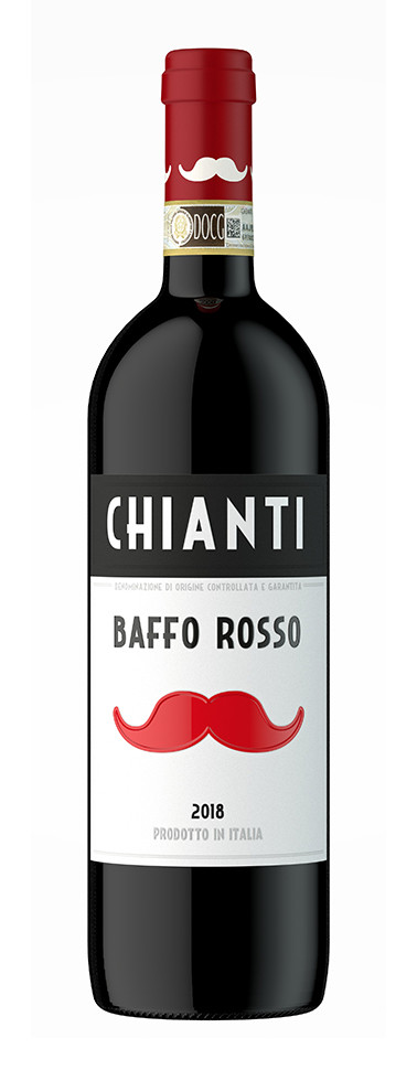 Baffo Rosso Chianti 2018