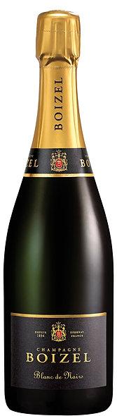 Boizel Blanc de Noirs Champagne Brut