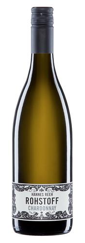 Hannes Reeh Rohstoff Chardonnay 2017