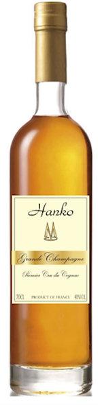 Bache-Gabrielsen Hanko Cognac