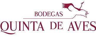 Logotipo Bodegas Quinta de Aves WHITE.jp