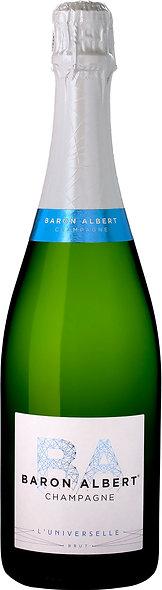 Baron-Albert L'Universelle Champagne Brut
