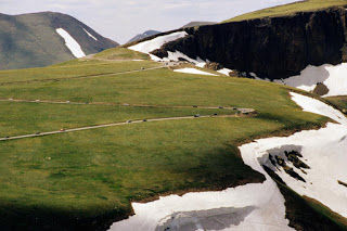 Trail Ridge Road is the defining climb of the Grand Loop and perhaps of all the Colorado Triple Crown events!