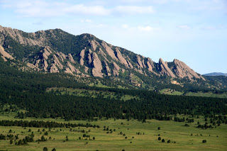 Boulder, CO is a true cycling gem! It has a little bit of everything for the cycling enthusiast.