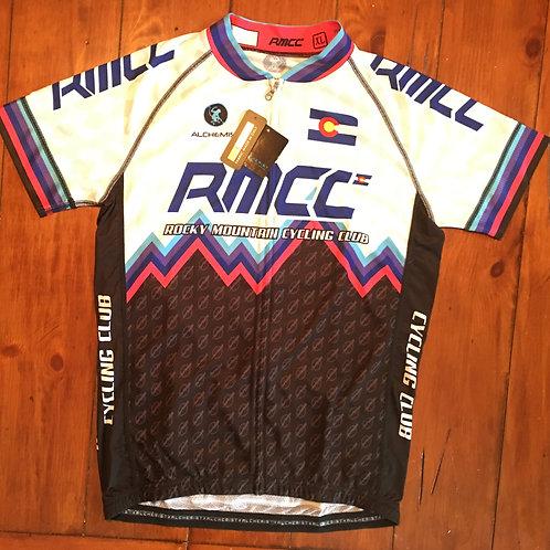 Alchemist RMCC Men's Jersey Race Fit