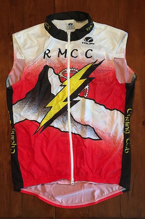 Voler RMCC Unisex Wind Vest