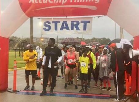 Delta 5K Race To Health