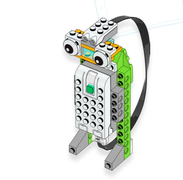 MINI- ROBOTICS | dbp-robotics