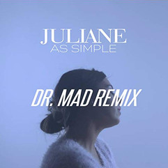 AS SIMPLE DR. MAD REMIX