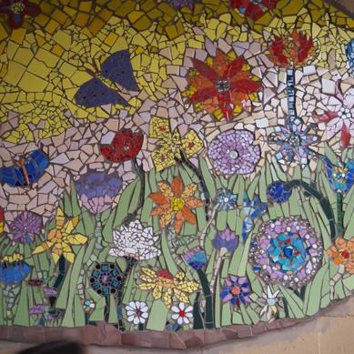 flower mosaic _Sioux Dollman .jpg