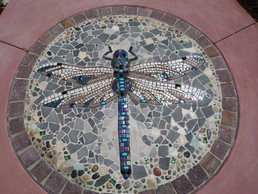 Wellesley Reserve Playspace dragonfly mo