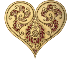HeartLogoioux Dollman