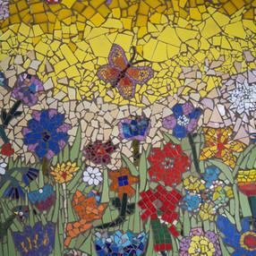 Flower mosaic _Sioux Dollman.jpg