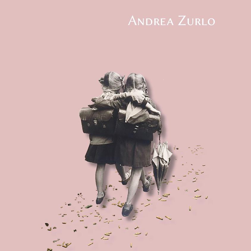 """Presentación de la novela """"El reposo de la tierra durante el invierno"""" por Andrea Zurlo"""