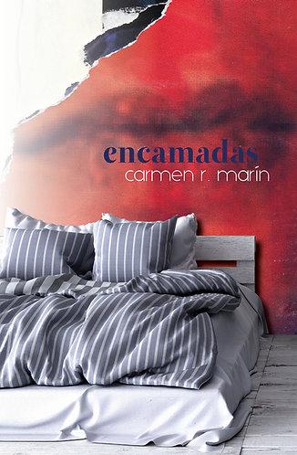 encamadas · Carmen Marín · Poesía · Puerto Rico