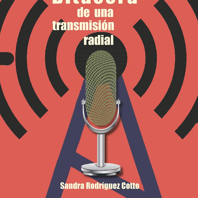 Conversatorio con Sandra Rodríguez Cotto