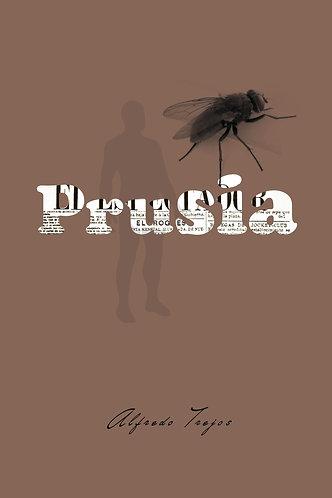 Prusia · Alfredo Trejos · Costa Rica · Poesía