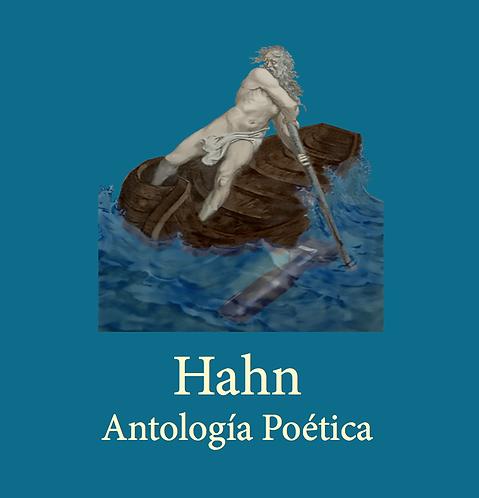 Antología Poética Oscar Hahn · Chile