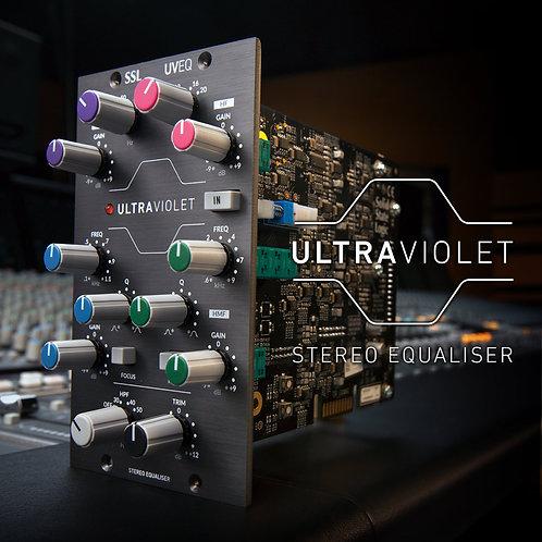 SSL UltraViolet EQ