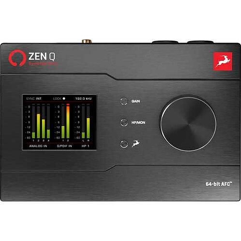 ZenQ Synergy Core