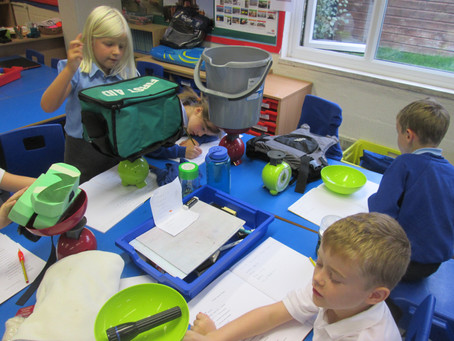 What items should we take on board a lifeboat?