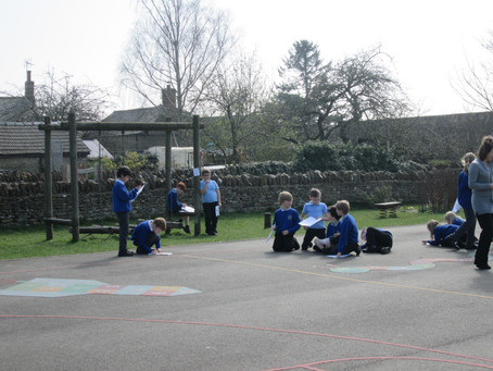 Fractions Fun in the Sun