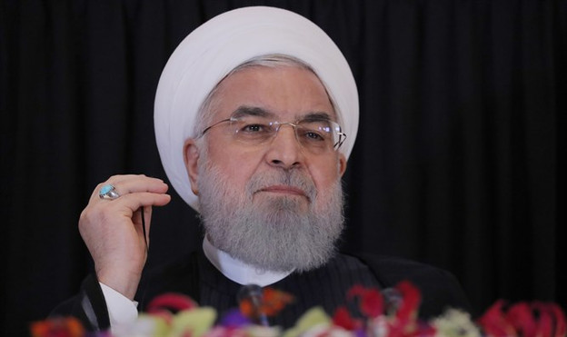 Iranian President suggests referendum over nuclear programIranian Preside