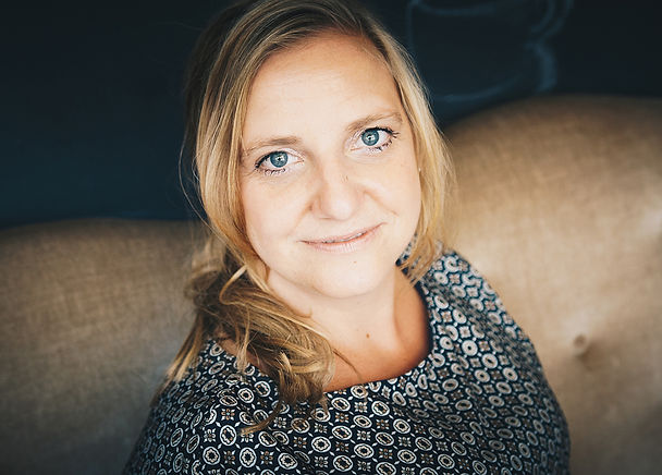 Systemisce Theapie & Supervisio // Daniela Baumgarten