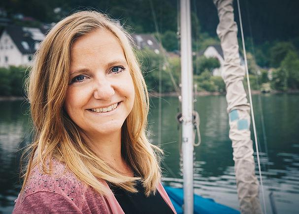 Systeishe Therapie & Supervision // Daniela Baumgarten