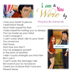 """I Am & You Were"" © 2016"