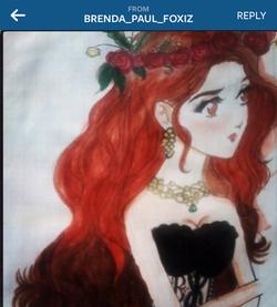 """Vintage"" by @brenda_paul_foxiz"