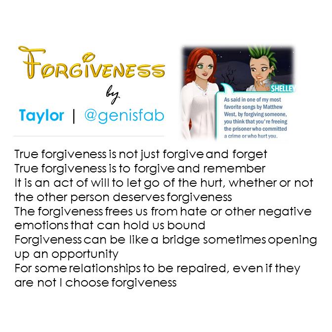 """Forgiveness"" © 2015"