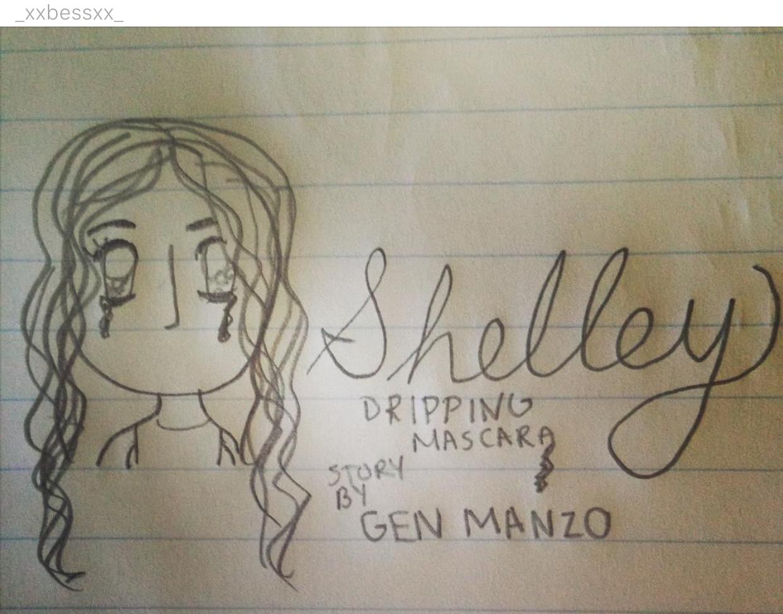 """Shelley"" by @_xxbessxx_"