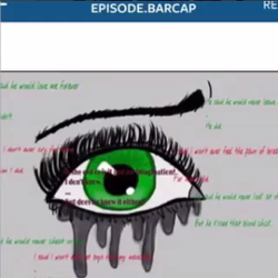 """Eye"" by @episode.barcap"