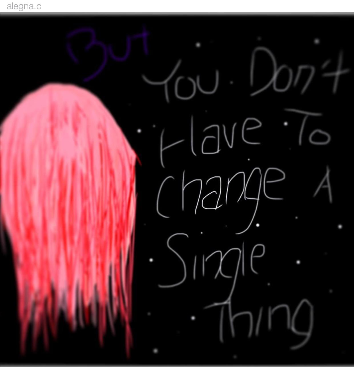 """Ponder"" by @alenga.c"